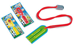 Sport whistle (blister package)